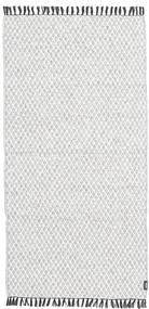 Comfort - Siva Sag 70X150 Moderni Svjetlosiva/Bijela/Krem ( Švedska)